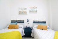 Three bedroom new build apartments in Benijofar (14)