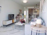 Three bedroom new build apartments in Benijofar (10)