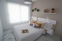 Three bedroom new build apartments in Benijofar (17)