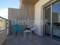 Three bedroom new build apartments in Benijofar (11)