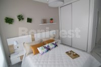 Three bedroom new build apartments in Benijofar (18)