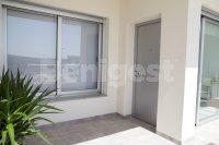 Three bedroom new build apartments in Benijofar (3)