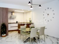 Three bedroom new build apartments in Benijofar (7)