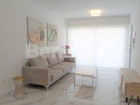 Three bedroom new build apartments in Benijofar (9)