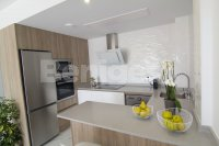 Three bedroom new build apartments in Benijofar (5)