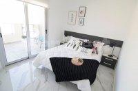 Three bedroom new build apartments in Benijofar (19)