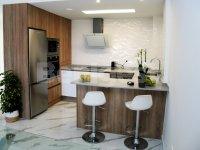 Three bedroom new build apartments in Benijofar (6)