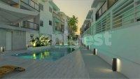 Three bedroom new build apartments in Benijofar (22)