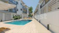 Three bedroom new build apartments in Benijofar (21)