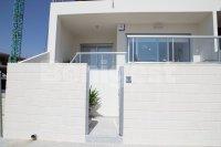 Three bedroom new build apartments in Benijofar (2)