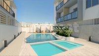 Three bedroom new build apartments in Benijofar (1)