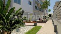 Three bedroom new build apartments in Benijofar (20)