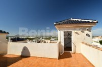 Two bedroom semi detached in Benimar (12)