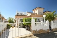 Two bedroom semi detached in Benimar (11)