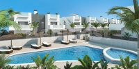 New modern apartments in Rojales (11)