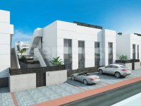 New modern apartments in Rojales (14)