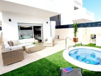 New modern apartments in Rojales (0)