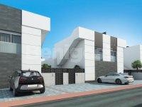 Three bedroom semi-detached villas in Rojales (10)