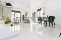 Three bedroom new build detached villa in Benijofar (7)