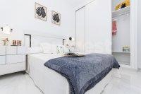 Three bedroom new build detached villa in Benijofar (10)