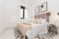 Three bedroom new build detached villa in Benijofar (13)