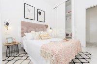 Three bedroom new build detached villa in Benijofar (14)