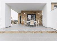 Three bedroom new build detached villa in Benijofar (24)