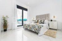 Three bedroom new build detached villa in Benijofar (18)