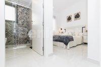 Three bedroom new build detached villa in Benijofar (17)