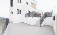 Three bedroom new build detached villa in Benijofar (25)