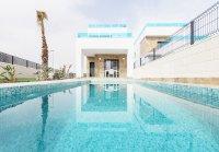 Three bedroom new build detached villa in Benijofar (0)