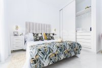 Three bedroom new build detached villa in Benijofar (19)
