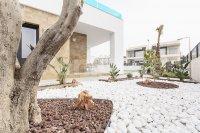 Three bedroom new build detached villa in Benijofar (26)