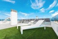 Three bedroom new build detached villa in Benijofar (22)