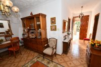 Semi detached traditional Spanish style house (10)
