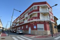 Two bedroom apartment in Algorfa (0)