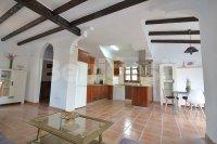 Front  line golf detached villa in Rojales (2)