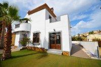 Front  line golf detached villa in Rojales (12)