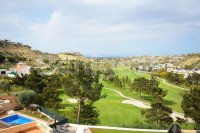 Front  line golf detached villa in Rojales (13)
