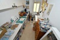 First floor apartment with private solarium (10)