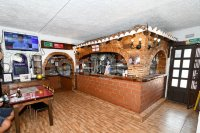 Commercial bar-restaurant with pool (6)