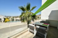 Detached villa with communal pool (3)