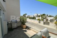 Detached villa with communal pool (16)