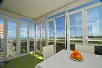Apartment with spectacular sea views (0)