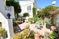 Detached villa on the golf course (20)