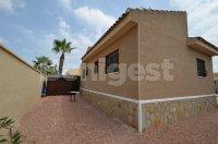 Three bedroom detached villa  (9)