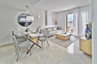 New build apartments by the sea in Punta Prima (3)