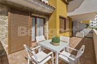 New build apartments by the sea in Punta Prima (1)