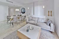 New build apartments by the sea in Punta Prima (4)