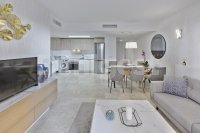 New build apartments by the sea in Punta Prima (5)